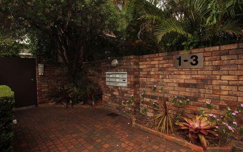 5/1-3 See Street, Kingsford NSW