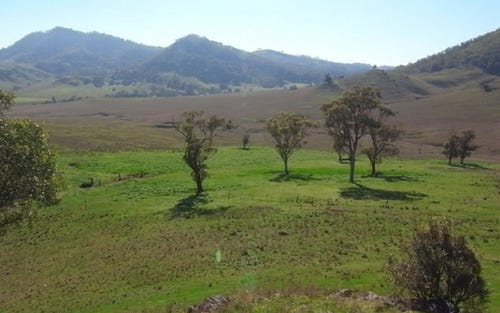 Lot 223, Sandy Creek Road, McCullys Gap NSW 2333