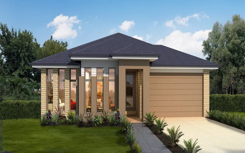 Lot 2162 Willowdale, Leppington NSW 2179