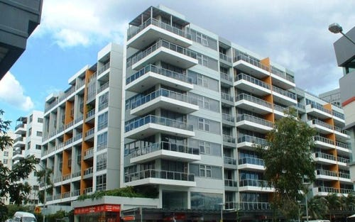 706/5 Potter St, Waterloo NSW