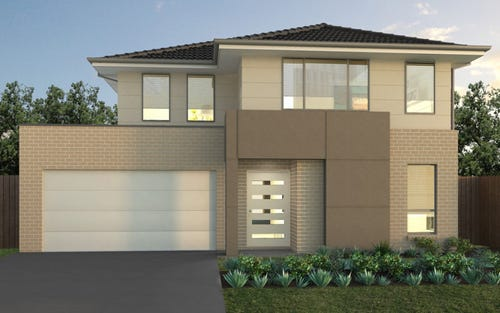 Lot 25 Langton Street, Riverstone NSW 2765
