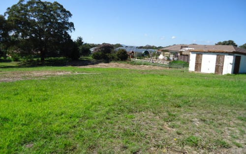 Lot 3, NICOLE PLACE, Goulburn NSW 2580