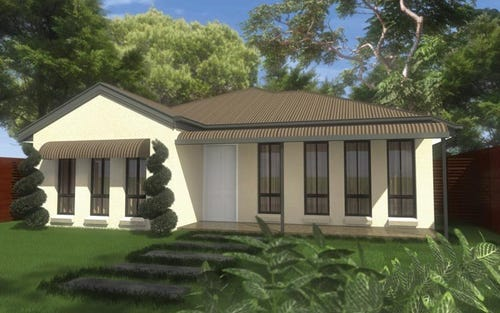 Lot 191 Curramore Terrace, Tullimbar NSW 2527