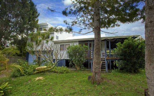 8 Little River Close, Wooli NSW 2462