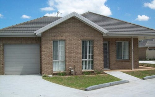 43/65 Wahroonga Street, Raymond Terrace NSW