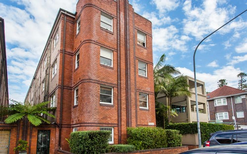 18/8 Victoria Parade, Manly NSW