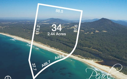 Lot 34, Pearl Circuit, Valla NSW 2448