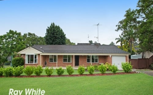 103 Excelsior Ave, Castle Hill NSW