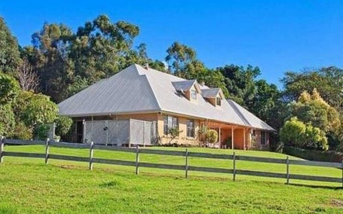 118 Beacon Road, Teven NSW 2478