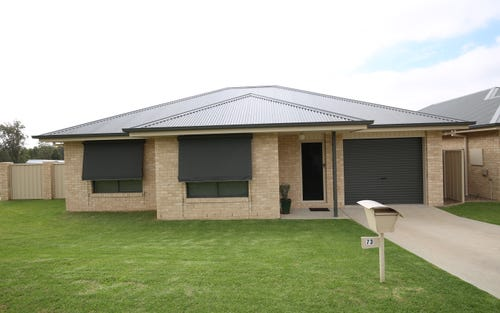 73 Banjo Patterson Avenue, Mudgee NSW