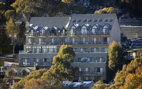 1/1 Lantern Apartments, Thredbo Village NSW 2625