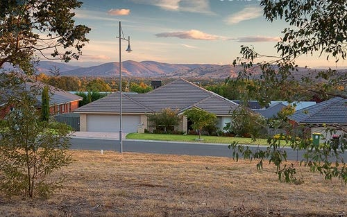 Lot 166 - 278, MITCHELL PARK ESTATE, Thurgoona NSW 2640