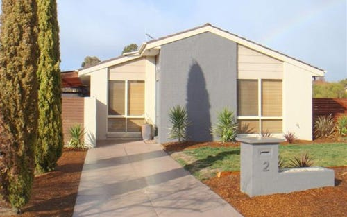 2 Sonder Close, Palmerston ACT