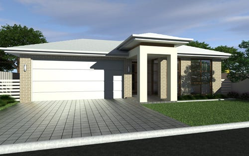 Lot 804 Edmondson Park, Edmondson Park NSW 2174