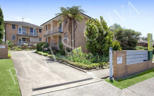 18/115 Military Road, Guildford NSW