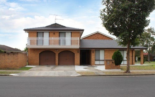 32 Salter Road, Bossley Park NSW 2176