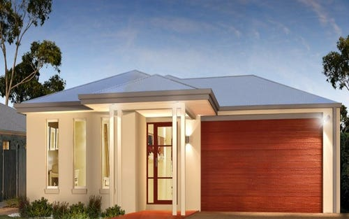 Lot 96 Tournament Road, Rutherford NSW 2320