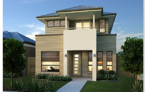 Lot 618/23 Hezlett, Kellyville NSW 2155