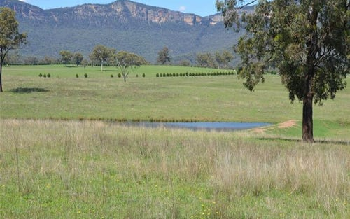 Lot 12 Genowlan Road, Glen Alice NSW 2849