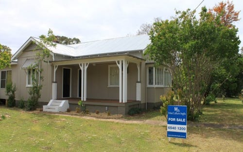 50 Oxford Road, Scone NSW 2337