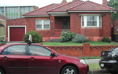 3 Paterson Ave., Kingsgrove NSW