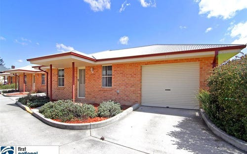 1/6 Speare Avenue, Ben Venue NSW 2350