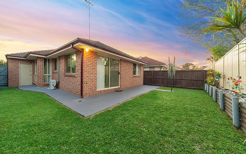 61 Bali Drive, Quakers Hill NSW 2763