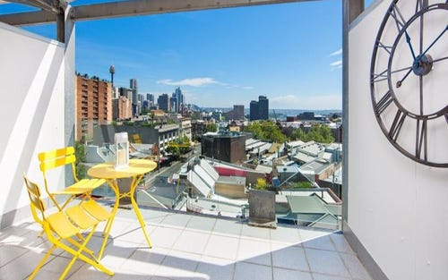805/302 Crown Street, Darlinghurst NSW