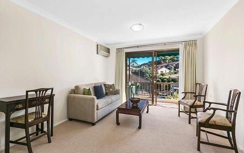 168/207 Forest Way, Belrose NSW 2085