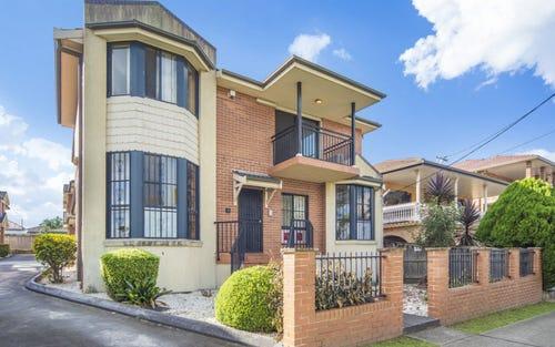 1/8-10 Broughton st, Parramatta NSW 2150