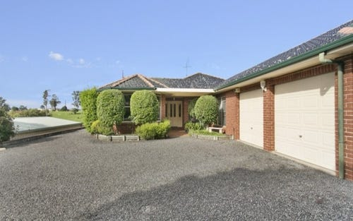 9 Blue Gum Drive, Aberglasslyn NSW 2320