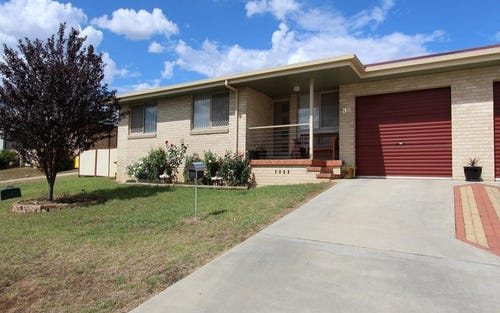 3B Kingfisher Drive, Woodstock NSW 2360