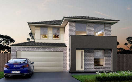 Lot 2334 Changsha Road, Edmondson Park NSW 2174
