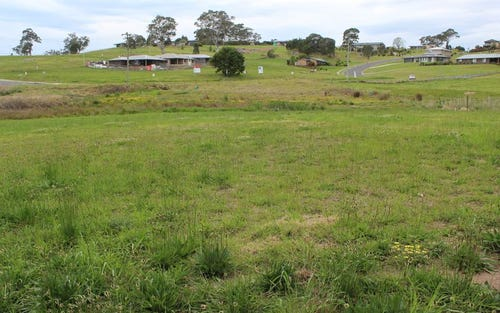 Lot 35 Wumbara Close, Bega NSW 2550