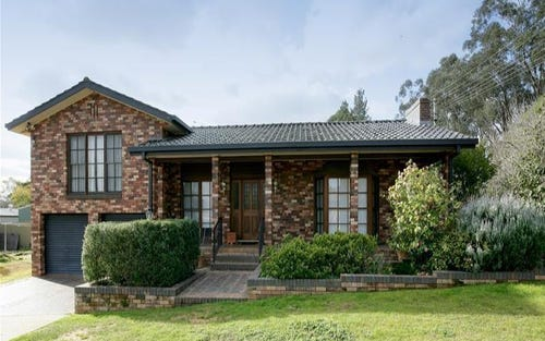 58 Mimosa Drive, Mount Austin NSW 2650