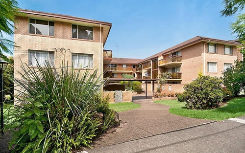 17/23 William Street, Hornsby NSW