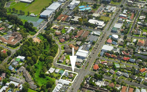 71 Lord Street & 66 Home Street, Port Macquarie NSW 2444