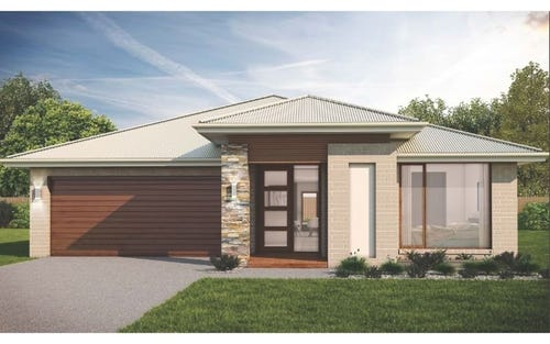Lot 1243 Navigator St (Willowdale), Leppington NSW 2179