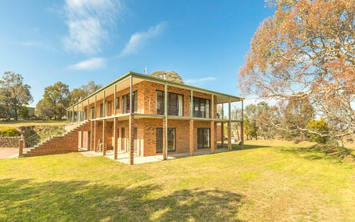 968 Wallaroo Road, Wallaroo NSW 2618