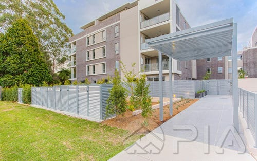 G16/11 - 21 WONIORA AVENUE, Wahroonga NSW