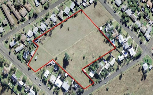 27 Old Gunnedah Road & 1 Regent Street, Narrabri NSW 2390