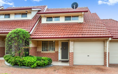 6/3-5 Chelmsford Road, South Wentworthville NSW 2145