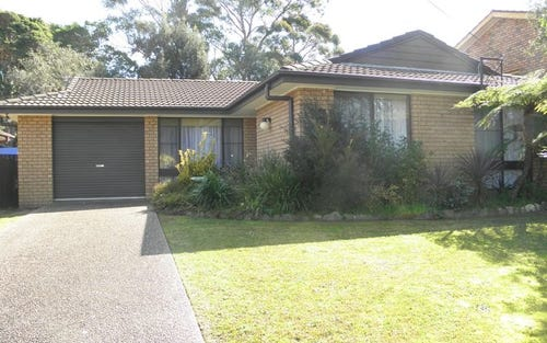 73 Warrego Dr,, Sanctuary Point NSW