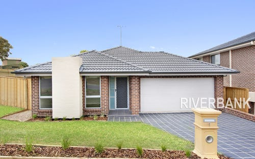 1a Jarvisfield Place, Macquarie Links NSW