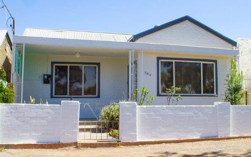 584 Argent Street, Broken Hill NSW 2880