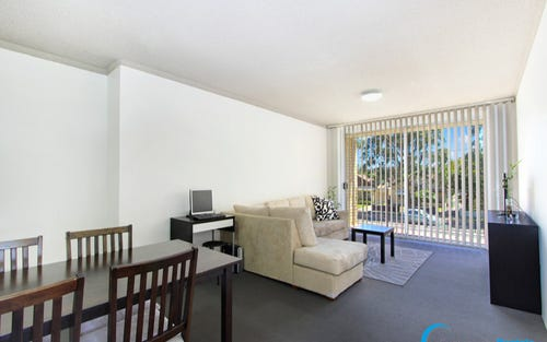4/281 Gardeners Road, Eastlakes NSW