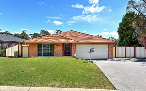 87 Tourmaline Street, Eagle Vale NSW 2558