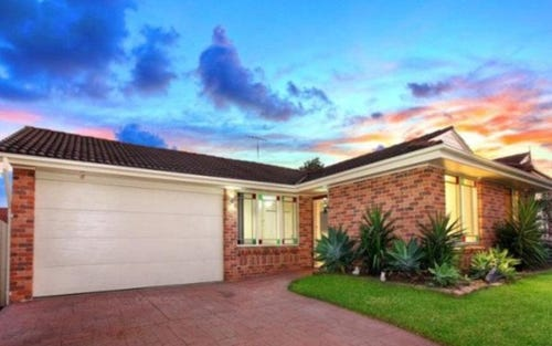 68 Barnier Drive, Quakers Hill NSW