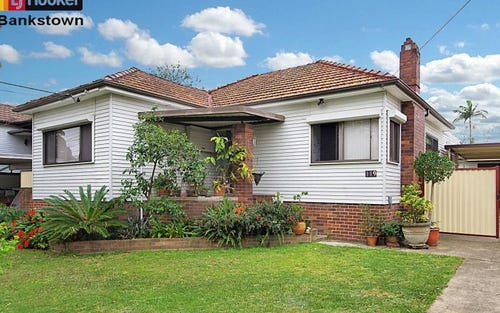 119 Ashby Avenue, Yagoona NSW 2199