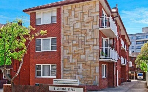 10/5 George Street, Burwood NSW